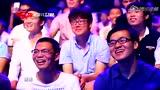 2015喜剧班的春天 何欢、张小斐、贾玲小品《神剧来了之分遗产》