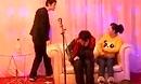 2012年央视春晚开心麻花小品 沈腾、艾伦、黄杨《今天的幸福》