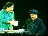 赵本山、范伟、高秀敏小品搞笑大全《有钱了》 2001年辽视春晚