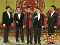 2012央视春晚 周炜、佟铁鑫、吕继宏、王宏伟群口相声《小合唱》
