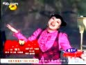 2012年湖南卫视元宵晚会 周卫星 何晶晶小品《元宵来约会》