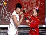 2011年湖南卫视元宵晚会 丫蛋 王金龙《喜剧小品》