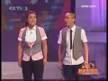 2011央视元宵晚会 贾玲 白凯南相声《幸福的味道》
