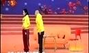 2013四川卫视春晚 张德高、贡薇小品《私房钱》