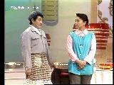 1991年央视春晚 赵本、 杨蕾小品《小九老乐》