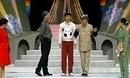 赵本山、范伟小品搞笑大全《红高梁模特队》 1997年央视春晚