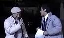 1985年央视春晚 陈佩斯、朱时茂小品《拍电影》