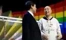 1997年央视春晚 陈佩斯、朱时茂经典金沙网址《宇宙体操选拔赛》