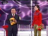 2007年央视春晚 潘长江、金玉婷《将爱情进行到底》