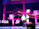 2011.5.8德云社15周年开幕式 烧饼、曹鹤阳、张鹤伦 德云歌舞团
