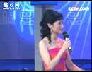 第四届相声大赛 周卫星、刘澳相声《喧宾夺主》