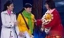 2008年央视春晚 孙涛、黄晓娟、尹北琛、金玉婷小品《军嫂上岛》