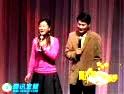 第三届CCTV相声大赛 贾玲、王彤爆笑相声《望夫成龙》