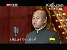 20121019《脱口而出》 方清平单口相声:舌尖上的北京