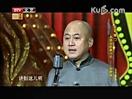 """20121214《脱口而出》 方清平单口相声:""""张口而入""""北京小吃TOP1"""