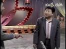 1983年央视春节联欢晚会 马季、姜昆相声《猜谜语》