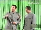 姜昆、李文华早期合作经典相声《我与乘客》