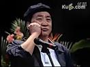 姜昆、戴志诚、全维润爆笑相声《真实的谎言》