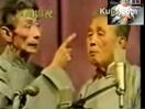 马三立、王凤山经典相声段子《相面》