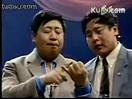 马季、郭启儒对口相声《对对联》