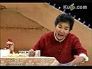 1994年央视春节联欢晚会 赵丽蓉小品《吃饺子》