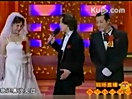 2004年央视春节联欢晚会 蔡明、英壮、李咏小品《婚礼》