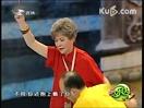 2009年央视春节联欢晚会 郭达、蔡明、于恒澳门金沙《北京欢迎你》