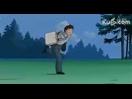 《百变狸猫》国语中字版 宫崎骏好看的动画电影1994年作品