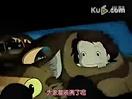 《龙猫》番外篇《梅伊与小猫巴士》短篇动画 宫崎骏2002年作品