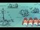 《动物宝岛》どうぶつ宝島OP 宫崎骏好看的动画电影1971年作品