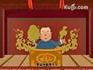 郭德纲相声动漫版全集:362 蒸骨三验 第41回
