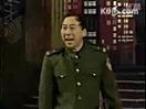 冯巩、蔡明小品《画脸》 1998年公安部春节联欢晚会