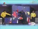 2002年央视元宵晚会节目《闯关》 冯巩、候耀文、赵本山表演