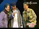黄宏、王丽云、翟万臣小品《背影》 2005年双拥晚会