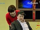 黄宏、徐囡楠小品《早点回家》 2011年天津卫视春晚