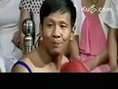 宋小宝、赵博即兴表演《拳击》 130705期我要上乡七