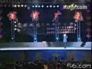 黄宏广饶演出小品《提亲》