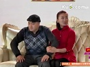 2014湖南卫视春晚小年夜澳门金沙:《疯狂的年糕》