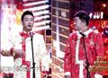 2014北京卫视春晚相声《我是北京人》 王自健、陈溯2014最新作品
