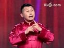 2014年天津卫视马年春晚相声《马年唱马》 何云伟 李菁最新相声