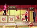 2014中央电视台元宵晚会小品《还是这点事》 表演者:周炜 武宾