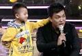 2014湖南卫视元宵喜乐会相声《爸爸去哪儿》 表演者:李锐 阮添宇
