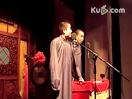 青曲社:苗阜、王声相声大全《礼仪漫谈》第二版