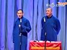 曹云金、刘云天相声大全《山西家信》返场 2012.06.23听云轩