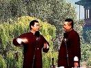 (2011.3.19第二班相声大会) 王自健、张伯鑫相声《智斗大猩猩》