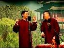 2011.4.9第二班相声大会 王自健、张博鑫相声《歪唱太平歌词》