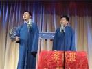 2012.4.30 第二班相声大会 王自健、陈朔相声《学聋哑》