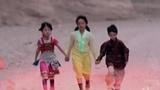 陆毅携多多、杨阳洋贝儿上演微电影《降魔记》大战六眼飞鱼