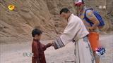 爸爸去哪儿第二季 吴镇宇携费曼、Joe上演微电影《笨蛋公主》
