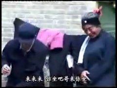 安徽民间小调全集搞笑《恶老婆扒媒》